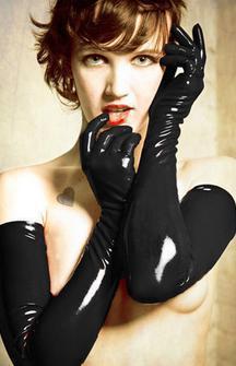 Winter Warm Gloves Adult...