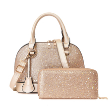купить Ladies bag retro handbag casual handbag fashion ladies Messenger bag shoulder portable wallet purse leather 2019 new по цене 1249.22 рублей