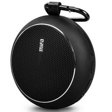 Mifa F1 Altavoz Portátil Bluetooth IPX4 resistente Al Aire Libre Altavoces A Prueba de agua con el Poderoso Motor/Micrófono incorporado altavoz inalámbrico