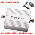 Горячая 2 Г 900 МГц Ретранслятор GSM Мобильный Телефон Сотовый Телефон Усилитель сигнала Повторитель усиления 60dbi для дома офиса