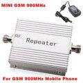 Hot 2G 900 MHz Teléfono Celular Amplificador de señal GSM Repetidor Del Teléfono Móvil Repetidor ganancia 60dbi para casa oficina