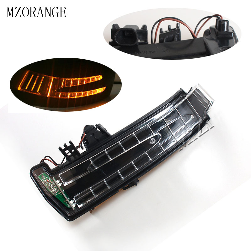 Rearview Mirror Light For <font><b>Mercedes</b></font> Benz W221 W212 W204 S300 S500 S350 S600 S400 C180 Rearview Mirror Light LED Lamp Singal Light image