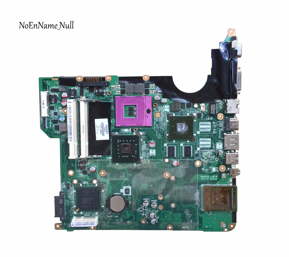 482867-001 For HP Pavilion Dv5-1000 Notebook 482867-001 For HP Pavilion DV5 Dv5-1000 Dv5-1100 Laptop Motherboard Fully Tested