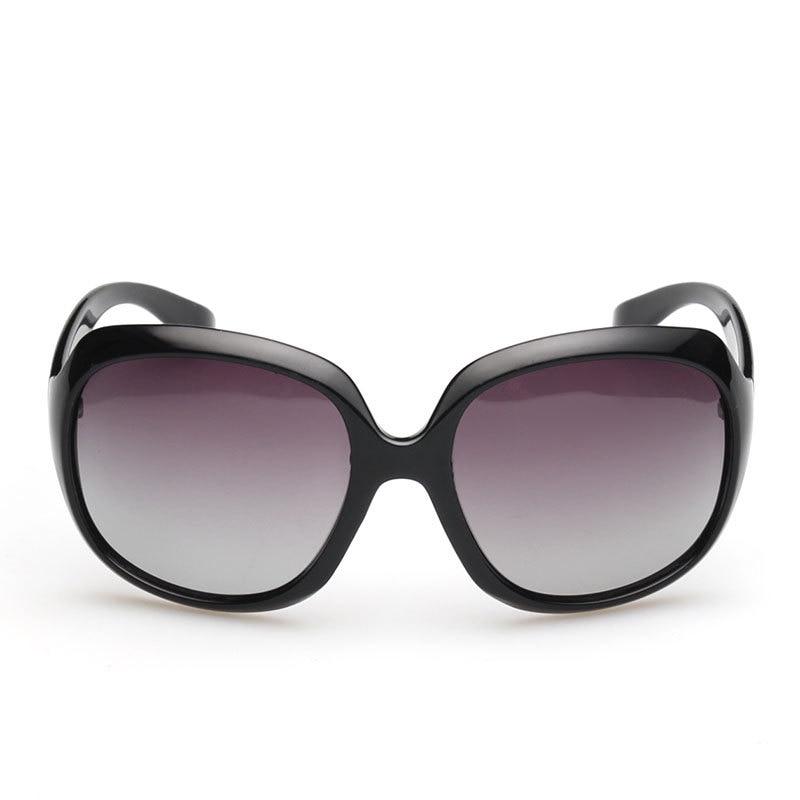 Polarisierte Schmetterling Sonnenbrille Frauen Vintage HD Fahren - Bekleidungszubehör - Foto 4
