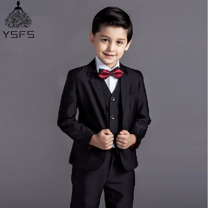 New Arrival Fashion Boys Kids Boy Suit For Weddings Prom