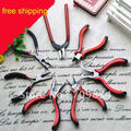 free shipping!!! 7piece/set new DIY jewelry plier tools beading jewelry tool