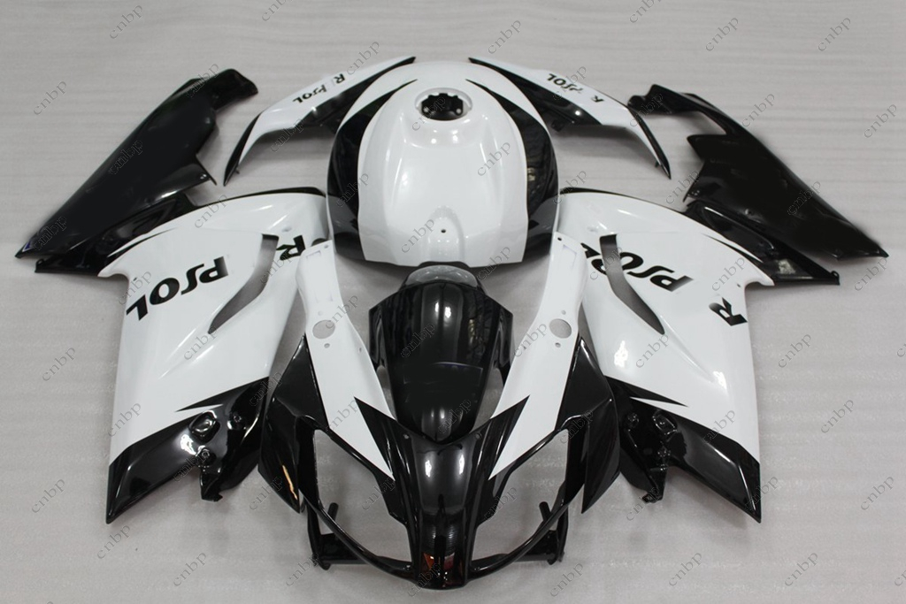 Fairing for Aprilia RS125 08 09 Fairing RS 125 2011 2006 - 2011 White Black for Repsol Motorcycle Fairing for Aprilia RS125 2011