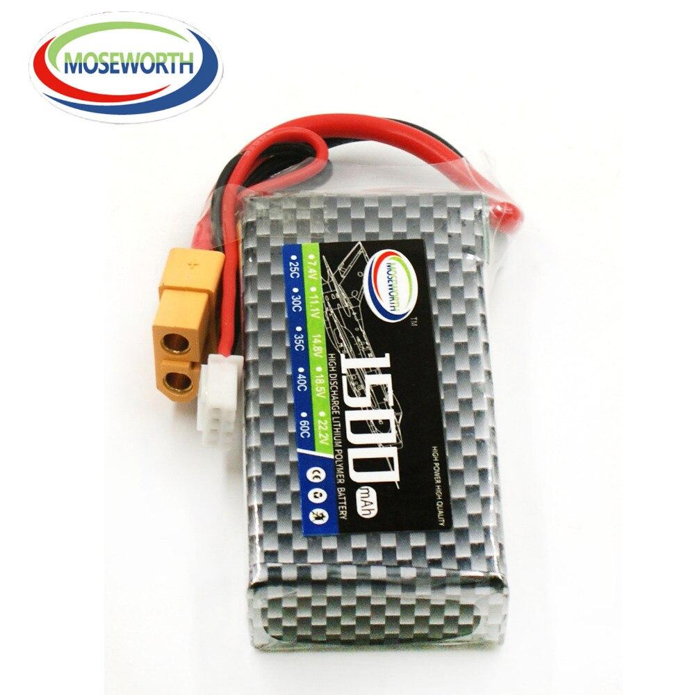 LB Conector Sem Fios-EC3 M//f para f//m adaptador para plugue-T Deans Estilo