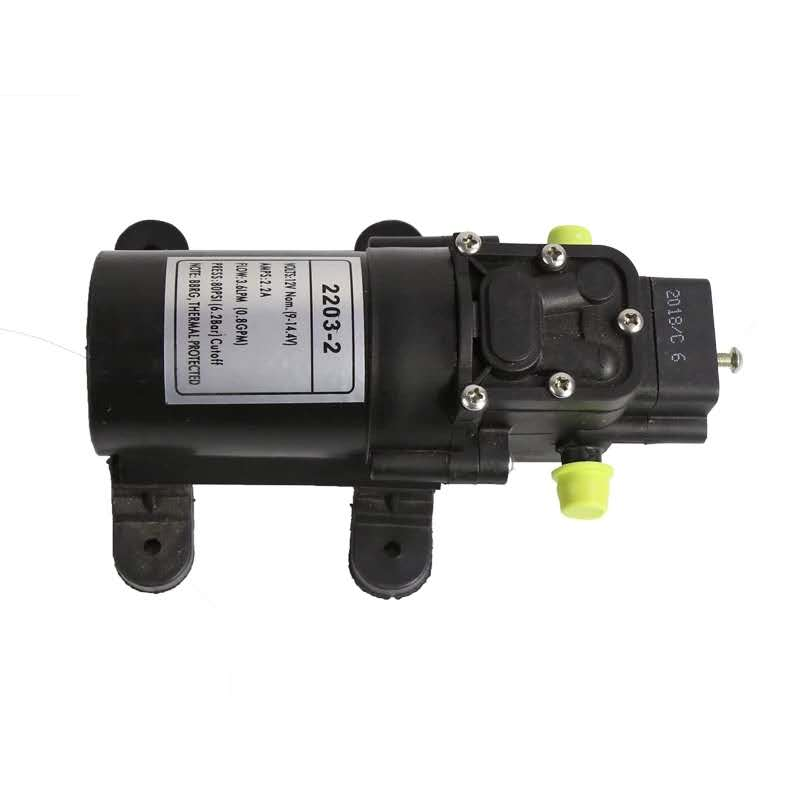 MagiDeal 12V 24V Diaphragm Water Pump Pressure Switch for FL-30 to FL-44
