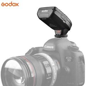 Image 4 - Godox Xpro シリーズフラッシュトリガートランスミッタ Xpro C/N/S/F/O すべてのタイプカメラオリンパス、パナソニック、富士