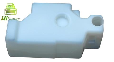 5 pcs tk 675 km 2540 tk675 para kyocera 2560 3040 3060 recipiente caixa de