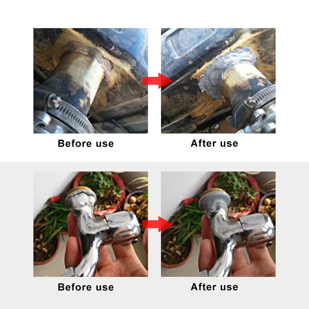 Esparadrapo do reparo do cilindro do agente do reparo da dureza alta