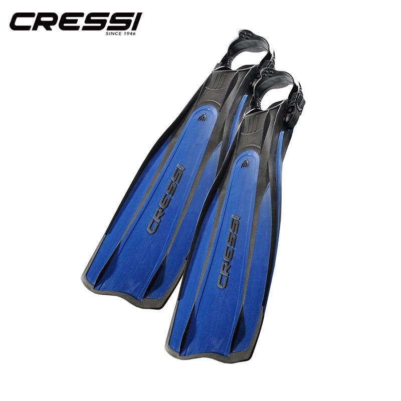 Cressi Open-Heel Single Fin Strap