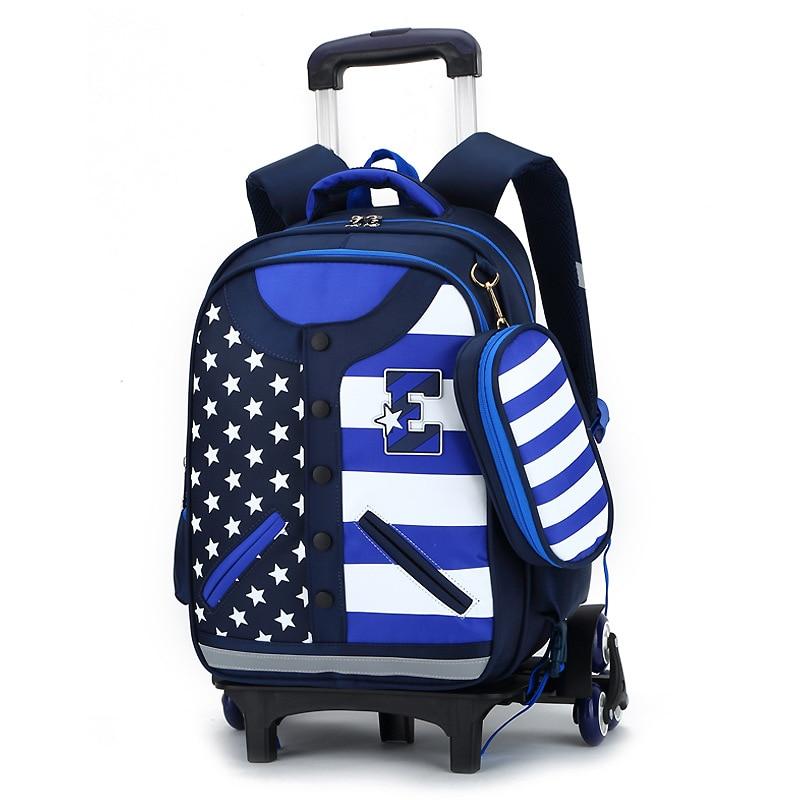 Online Get Cheap Wheels School Book Bags -Aliexpress.com | Alibaba ...