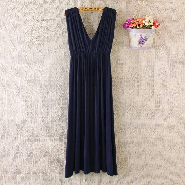 Купить fdfklak одежда для беременных мягкая одежда платья длинные женское