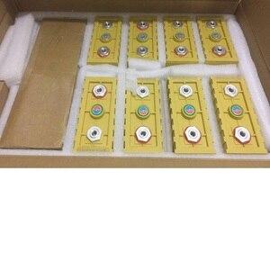 8 шт 24В Уинстон LiFeYPO4 батарея 100AHA-B литий-ионный аккумулятор для электромобиля/солнечной/UPS/хранения энергии