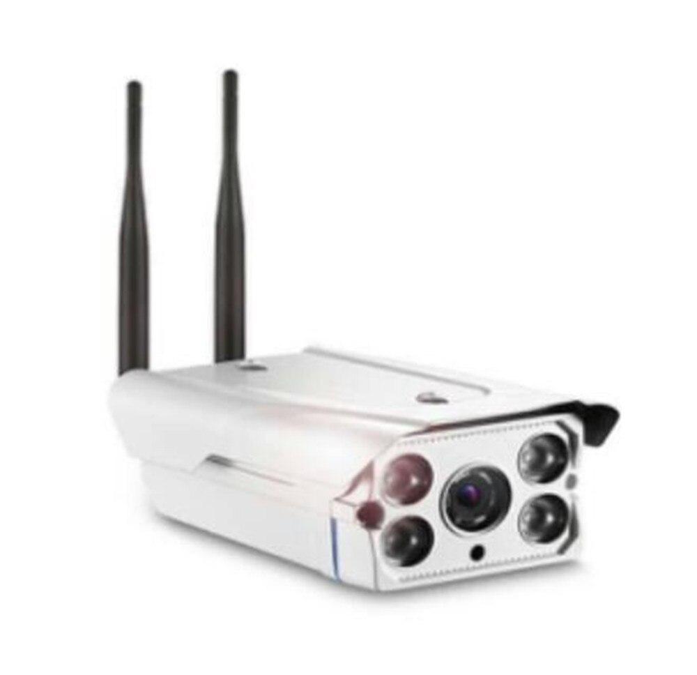Outdoor Water-proof Wireless Intercom  IP Bullet Camera 720/960/1080p Optional Outdoor Water-proof Wireless Intercom  IP Bullet Camera 720/960/1080p Optional