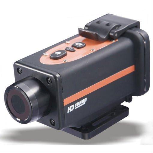 Waterproof Sport Helmet Action Camera Cam DVR HD 1080P 16 Mega pixels HDMI 1.5 inch TFT Screen
