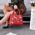 Bolsas de luxo Mulheres Sacos De Designer De 2017 Marca de Moda Das Mulheres Sacos Do Mensageiro Grande Saco Crossbody Ombro bolsa feminina ZA51