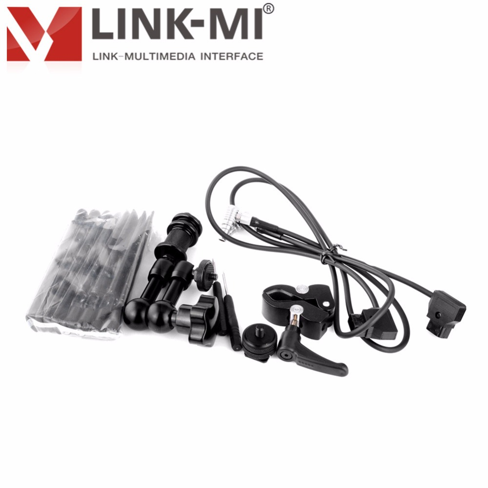 LINK-MI LM-SWHD01 300m WHDI 5 GHz HDMI extenter Sistem Transmisi - Audio dan video rumah - Foto 5