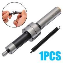 1pc 高精度 HSS 機械式エッジファインダー CE 420 機測定ツール速度シャンク 10 ミリメートル先端 4 ミリメートル cnc フライス Mayitr