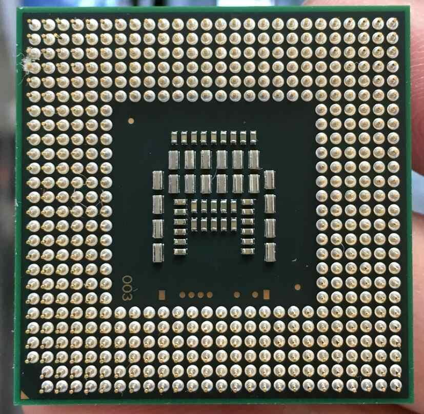 Intel Core 2 Duo T2450 notebook PGA CPU Del Computer Portatile processore 478 cpu 100% di lavoro correttamente