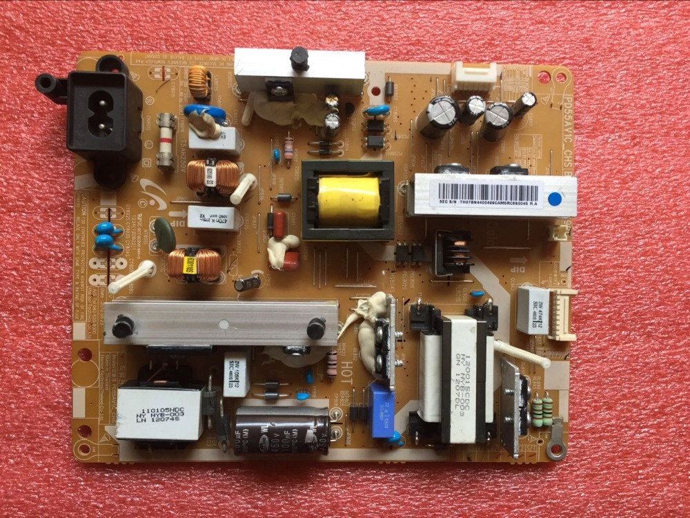 PD55AV1-CHS BN44-00499A BN44-00499C Good Working Tested bn44 00811a bn44 00811a good working tested
