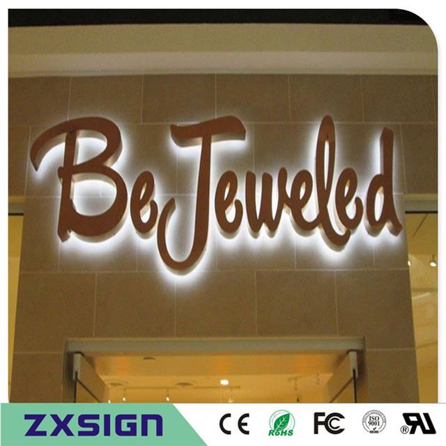 5efac4c1ea02b1 Factory Outlet Outdoor stainless steel sign