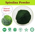Natural Organic Spirulina Powder Health Supplement Chlorella Powder 100G