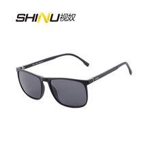 Women Men Polarized Sunglasses Fashion UV400 Anti Blue Ray Orange Driving Computer Gaming Glasses Goggle Oculos De Sol SH078