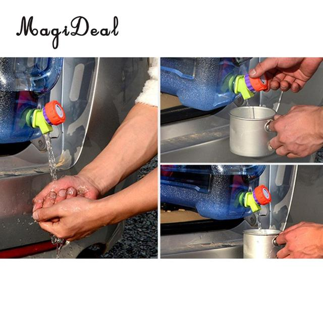 12L Puppy Park Water Tote For Thirsty Pets  3
