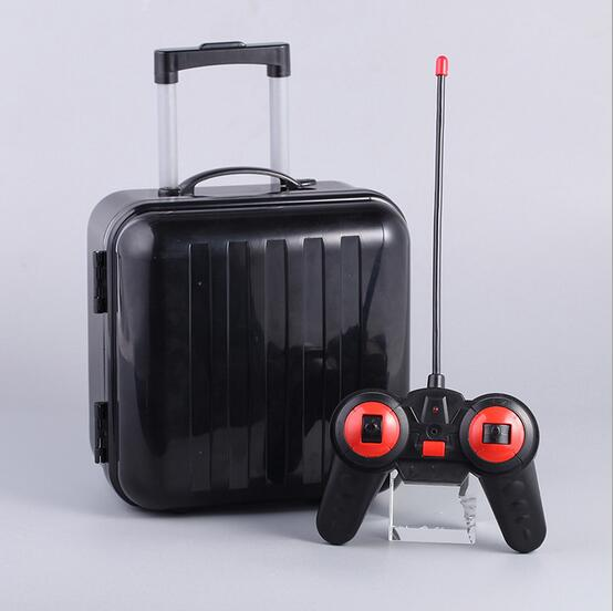 Remote Control Cars Exported To Japan Travel Luggage Bags Funny Child Modeling Creative Outlet Model