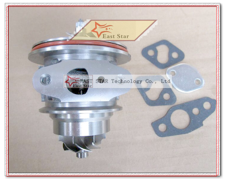 Free Ship Turbo Cartridge CHRA Core CT9 17201-64090 Turbocharger For <font><b>TOYOTA</b></font> LightAce Lite TownAce Town Ace 1993-96 <font><b>3CT</b></font> 3CTE 2.2L image
