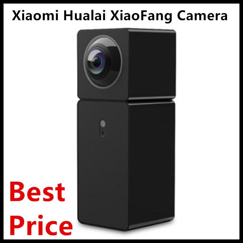 Xiaomi Hualai Xiaofang 1080P Dual Lens Panoramic View Smart WIFI IP Camera Xiaofang Dual CMOS Camera