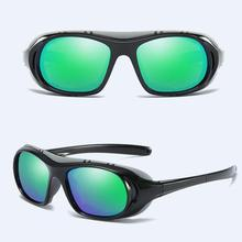 Outdoor Cycling Sunglasses Polarized Dustproof Anti-UV Glasses for Outdoor