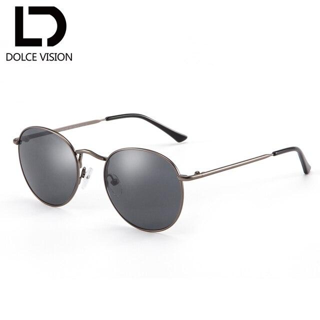 Oval Color Vision Vintage Gafas Hombres Dolce Óptico Tinte 0vwm8nNO