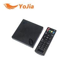 [Auténtica] Beelink H3 X2 Android 4.4 TV BOX Allwinner Quad-core Cortex-A7 4 K * 2 K HD 1080 P Smart TV Mini PC Media Player