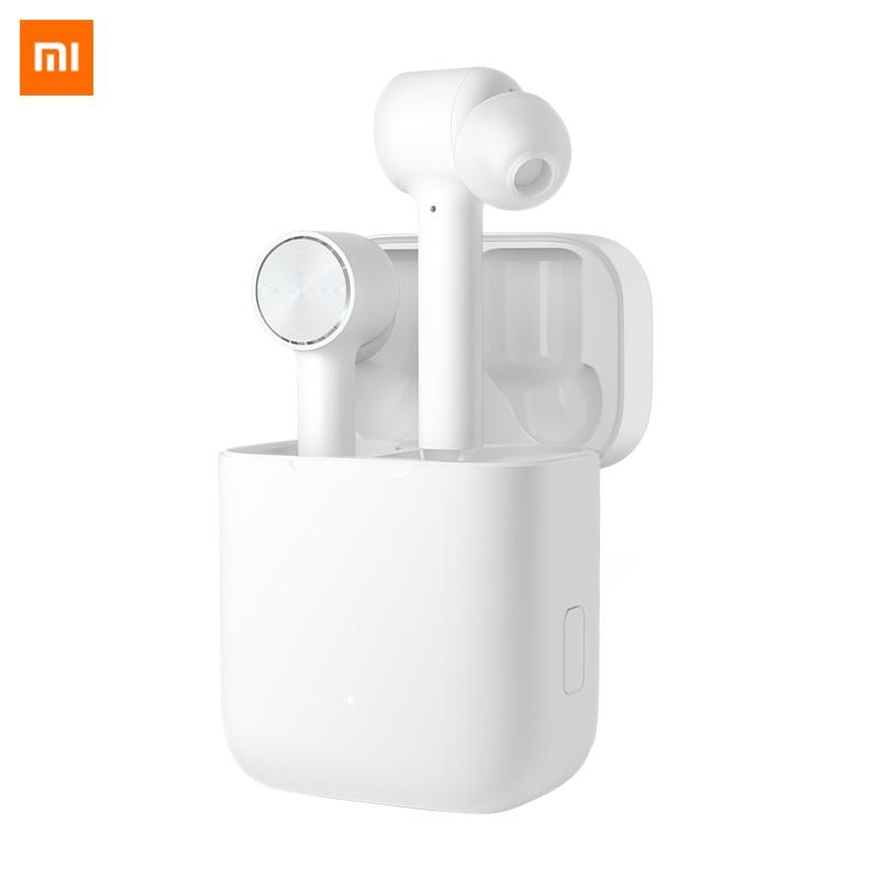 D'origine Xiaomi Airdots Pro TWS écouteur bluetooth Stéréo ANC Commutateur ENC Auto Pause Contrôle Du Robinet écouteurs sans fil