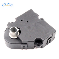 1573989 HVAC Air Door Actuator For 2007 2012 GMC Acadia for 2007 2010 Saturn Outlook 15 73989, 604 140, 20826182