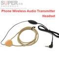 Индукция кабель наушников голос передатчик гарнитуры голос handsfree передатчик для телефона наушники наушники handsfree