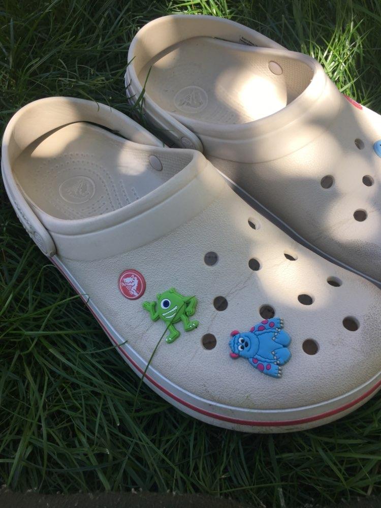 8pcs//lot Unicorn PVC Shoe Charms Accessories for holes on Shoes Bracelets Bags