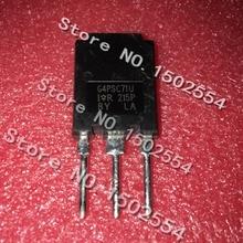 G4PSC71U IRG4PSC71U к-247 60A600V IGBT транзисторы