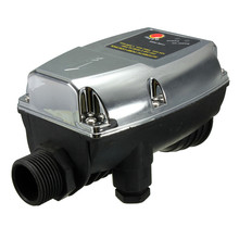 Newest 220V  1.1KW Automatic Pump Pressure Controller Electronic Switch Control For Water Pump