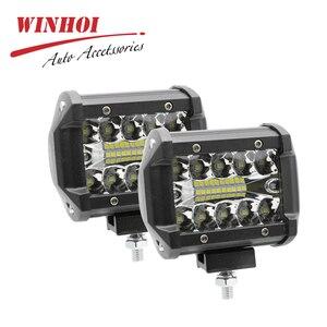 4inch LED Car Bar LED Work Lig