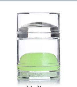 jelly nail art stamper