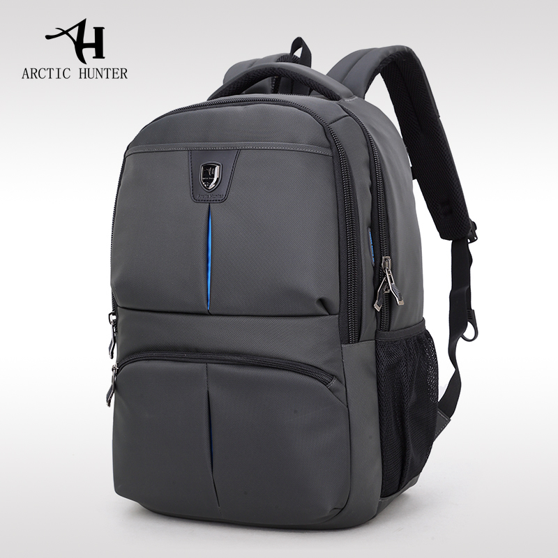 ARCTIC HUNTER Brand Business Bags Casual Men Backpack Nylon Waterproof wear-resistant School bag Laptop Backpack Mochila Hombre wear resistant casual men backpack