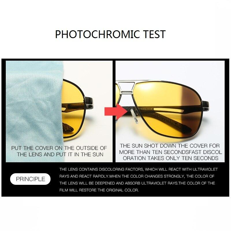 96743388b4 Clips de gafas de sol polarizadas para mujeres y hombres gafas de visión  nocturna para pesca