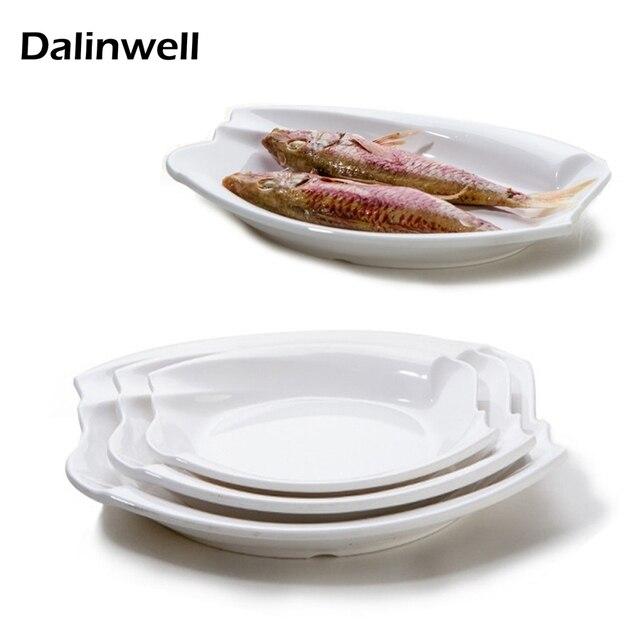 Korean Tableware White A5 Melamine Dishes Plates Fashion Square Board-shape Thread Snack Set Tray  sc 1 st  AliExpress.com & Korean Tableware White A5 Melamine Dishes Plates Fashion Square ...