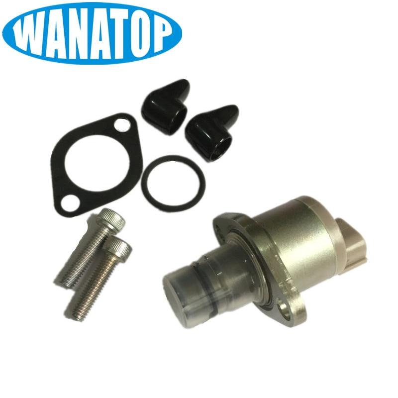 SCV 294200-0300 Kütuse sisselaskeklapp 294200-0301 294200-02541M 04226-0L030 Toyota jaoks