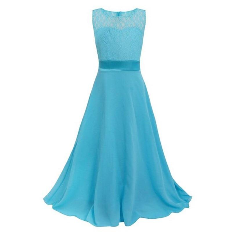f4be821b6382c ᐂ Buy girls bridesmaid dresses children maxi and get free shipping ...